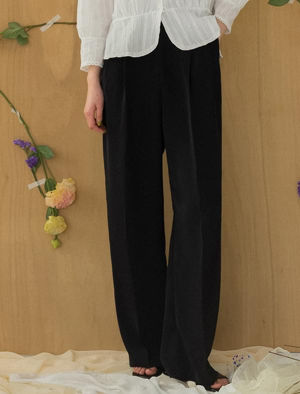 Manish Cam Wide Pants pants