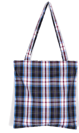 casual mood check bag
