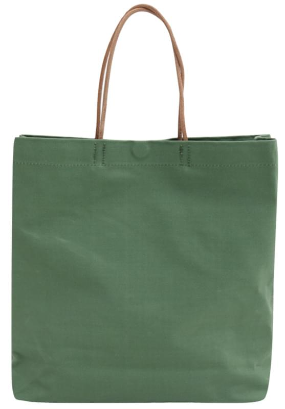 Crumple shopper bag_H