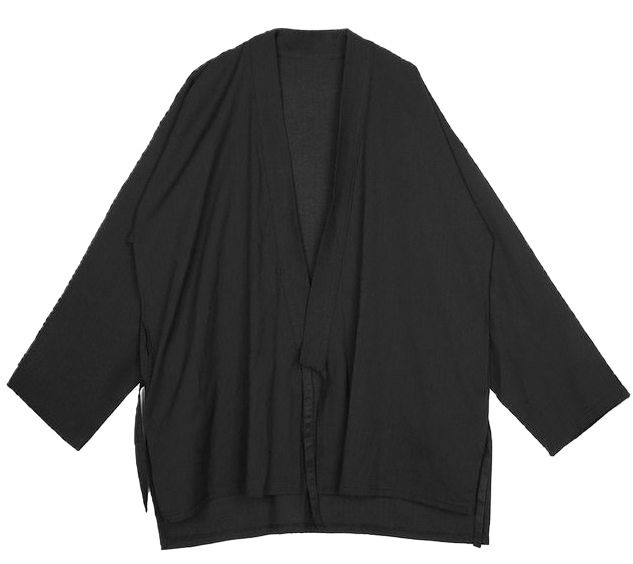 cotton jinbei - men