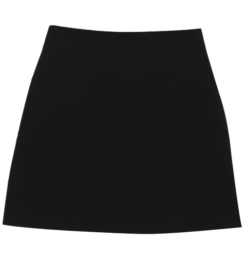 Shabeth high mini skirt