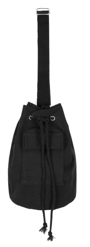 canvas duffle bag 帆布包