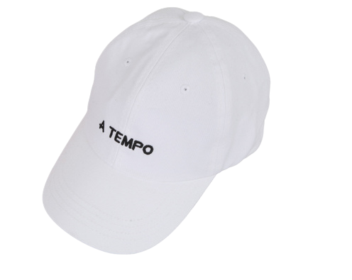 Bid Tempo Ball Cap