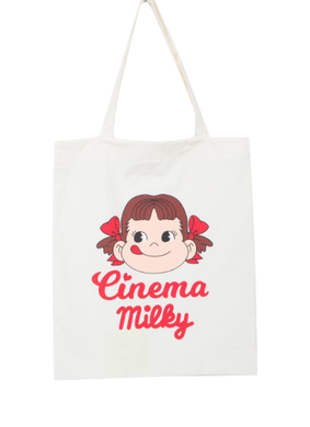 Milky Eco Bag