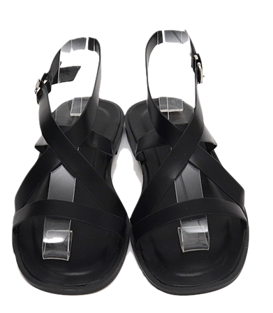 Core leather strap sandal_K (size : 230,235,240,245,250)