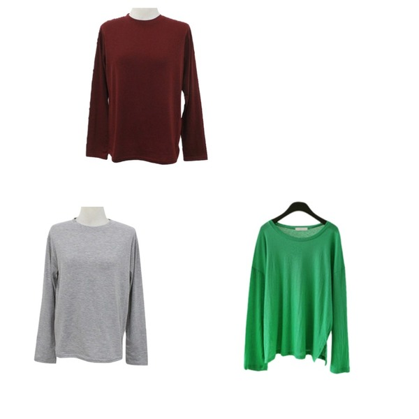 AFTERMONDAY lazy loose fit tee (5colors),BITDA 모스트 tee (5color),BITDA 모스트 tee (5color)등을 매치한 코디