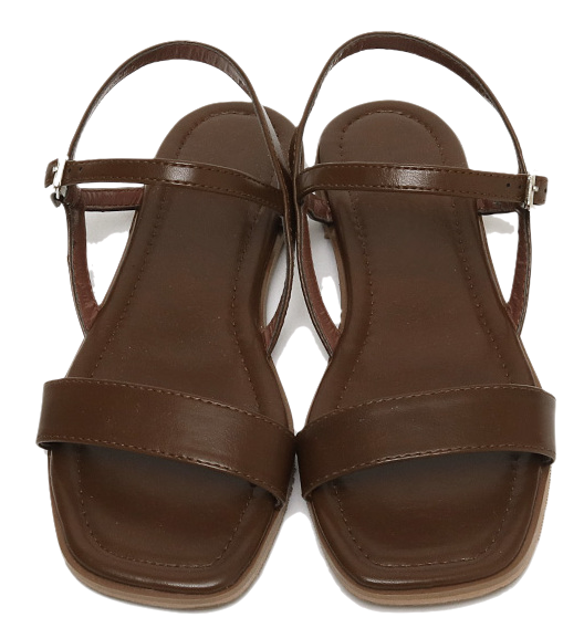 Summer basic strap sandal_M