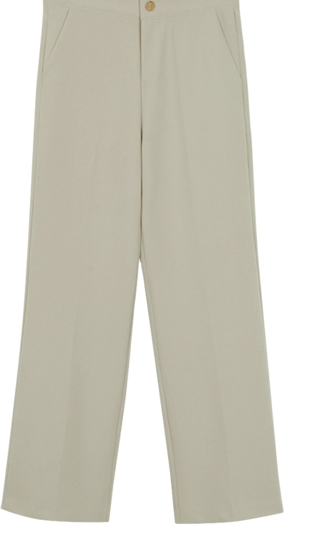Made_bottom-147_spring wide slacks (Secret banding)_B (size : S,M,L)