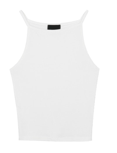 Holter Sleeveless Top