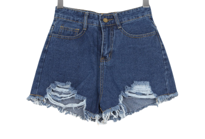 Lovely denim Short P