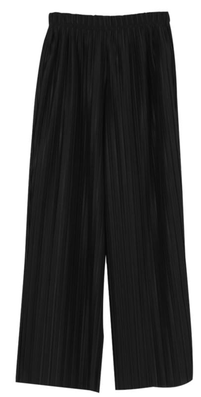 Delicacy Wide Pants