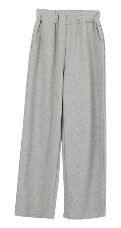 Surf wide training pants