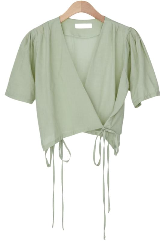 1/2 day blouse #580