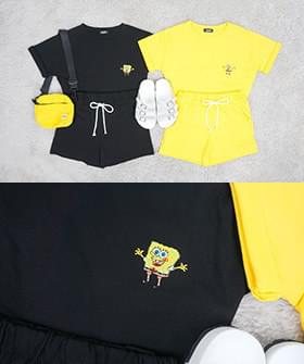 Square Pants Training SET