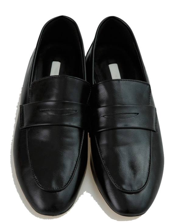 basic classic loafer ローファー