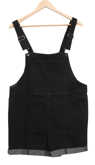 Basic Roll Up Suspenders P