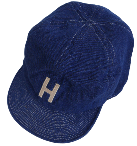 Stitch H Ball Cap
