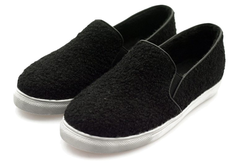 Bubble Slip-on