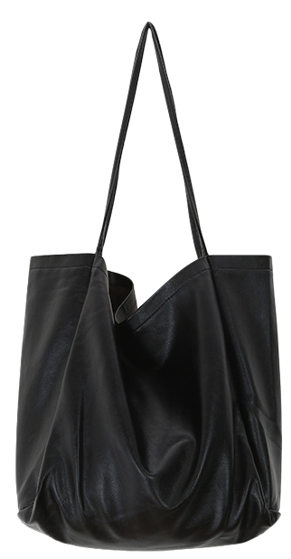 Francienne Big Shoulder Bag