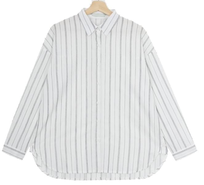 Oponbal striped shirt blouses