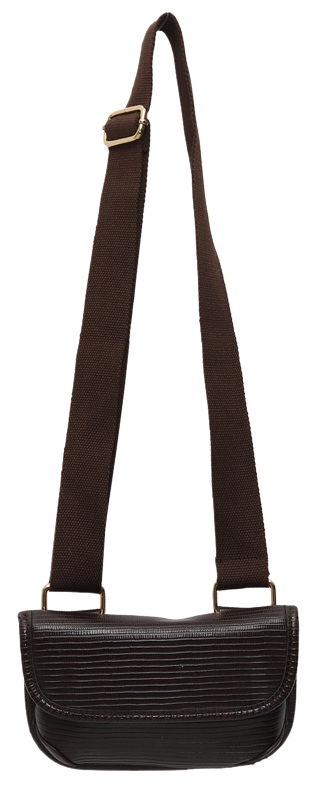 Pine strap cross bag_C