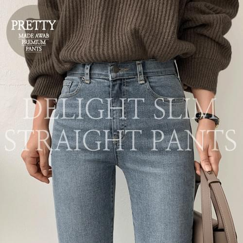 Delight Slim Date Pants