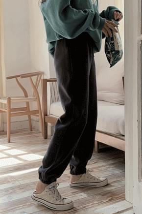 Day brushed jogger pants *new color added