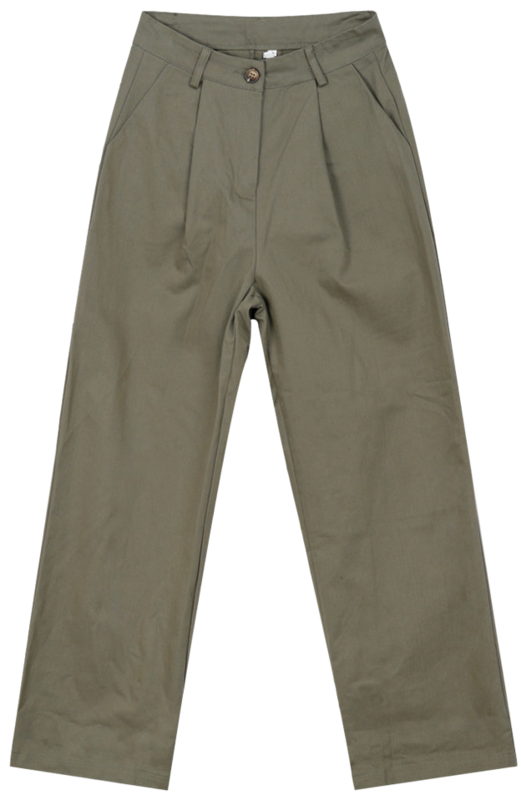 311 wide cotton pants