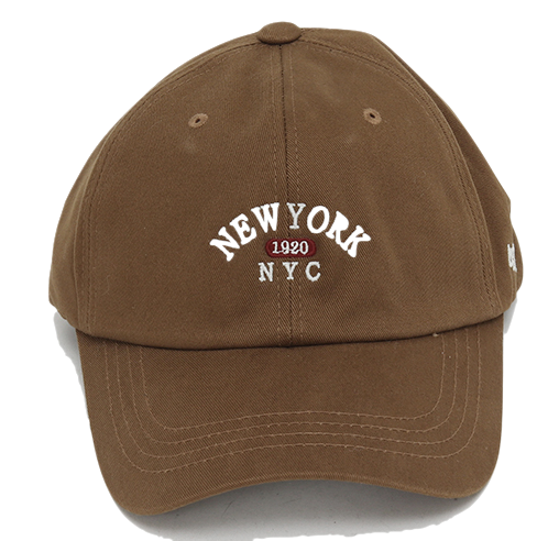 New york ball cap_J