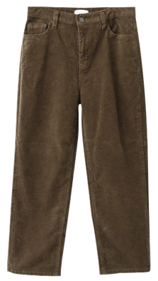 Golden Denim wide pants