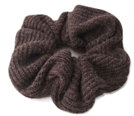 cotton fabric hair band (2colors)