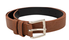 Essential Collectible Square Belt 皮帶