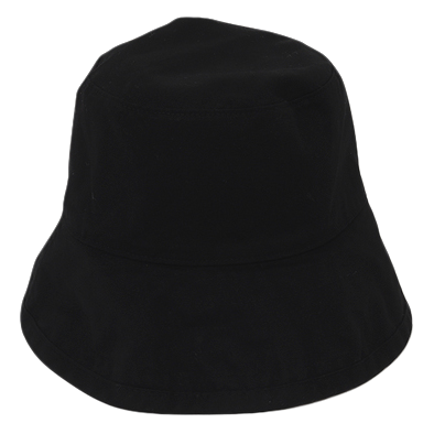 Daily cotton bucket hat_Y