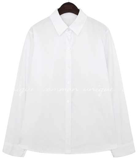 LYNDEN BASIC COTTON SHIRTS