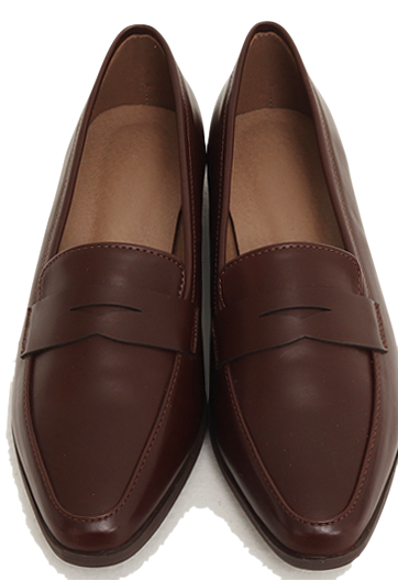 Mood slim classic loafer_U