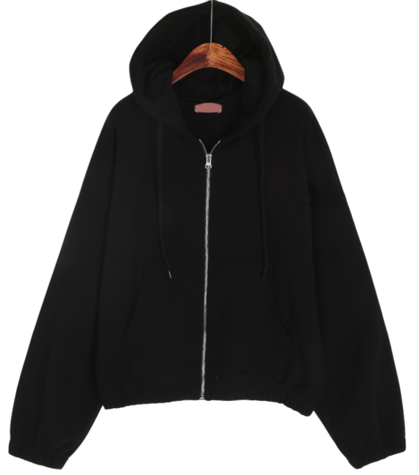 Mono Daily Hood Zip-up