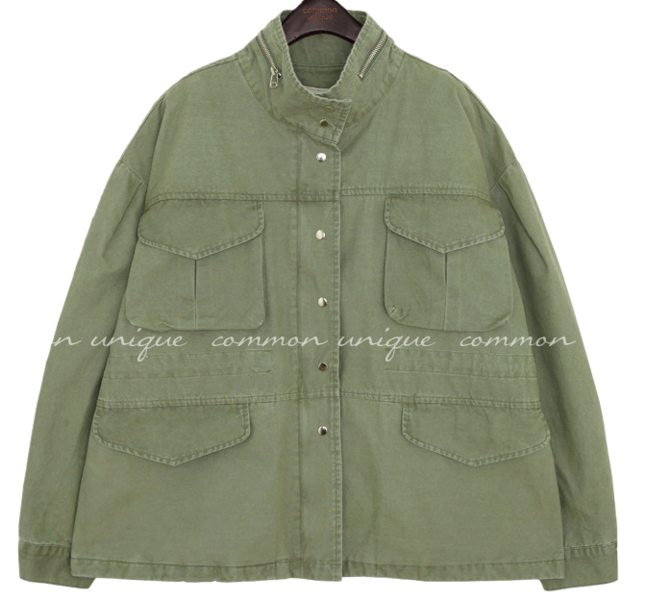 BADEN WASHING YASANG JACKET 夾克外套