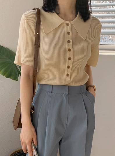 Cara butter knit