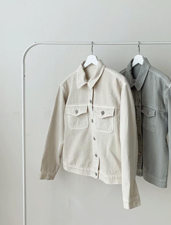 Dane cotton jacket