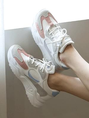Cloud Ugly sneakers 5 cm