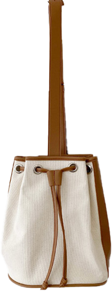Manny canvas bag