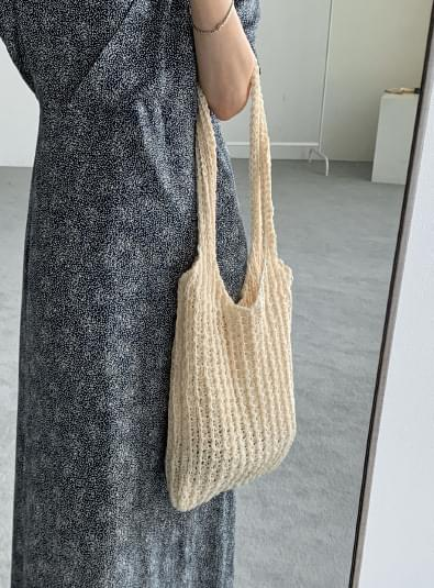 Netty bag Shoulder Bags
