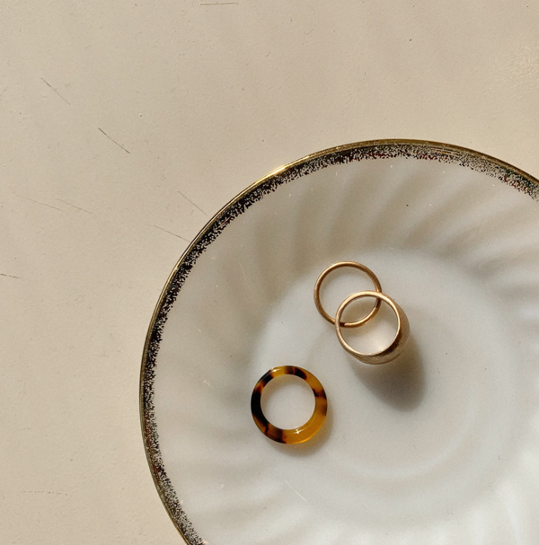 Formica Ring