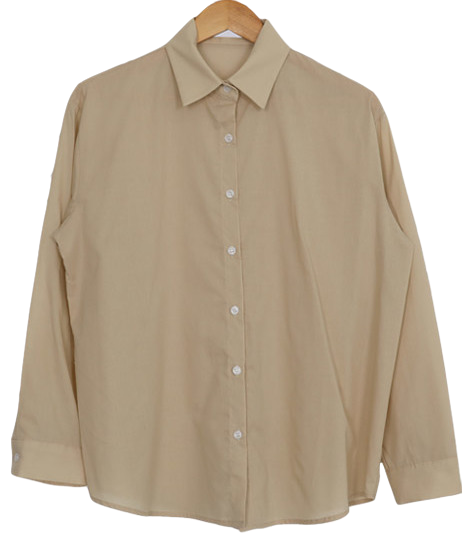 Summer Basic Cool Asa Shirt