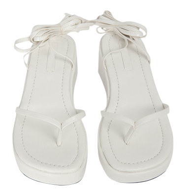 3330 thick soled sandals