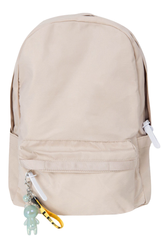 Loop key ring backpack
