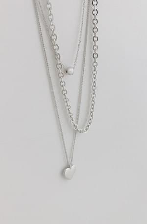 Zem no.462 (necklace set)