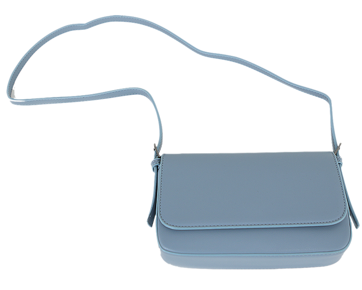 Two way Square Bag