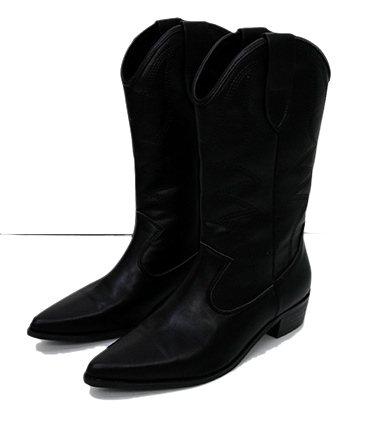 Middle Tree Western Boots