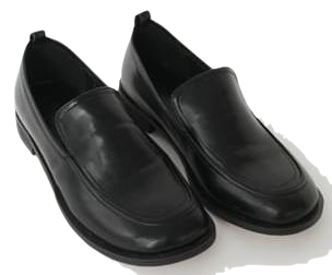 basic and classic loafer